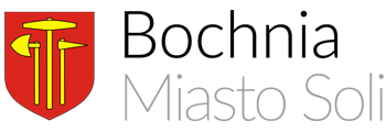 Logo Urzędu Miasta w Bochni