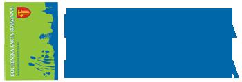 Logo Bocheńskiej Karty Rodziny